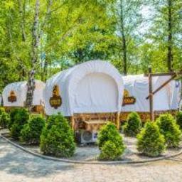 Western Camp Resort - Imprezy integracyjne Zator