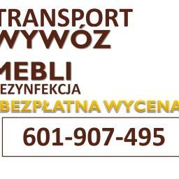 Shunet - Przeprowadzki Gdańsk