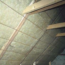 Wymiana dachu Pisz 1