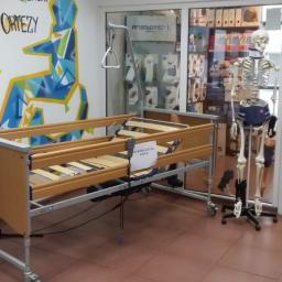 Wypożyczalnia łóżek rehabilitacyjnych REHAVIT - Sprzęt rehabilitacyjny Piekary Śląskie