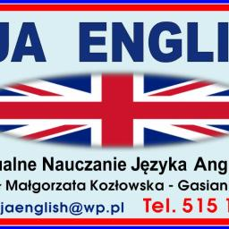Nauczyciele angielskiego Lębork 1