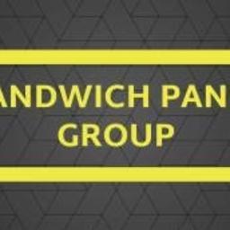 SANDWICH PANEL GROUP - Spawacz Szulborze Wielkie