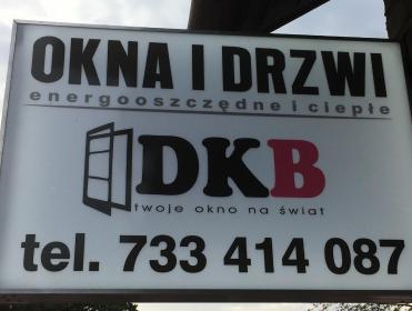DKB PHU Daniel Kocyła - Firmy Biała Podlaska