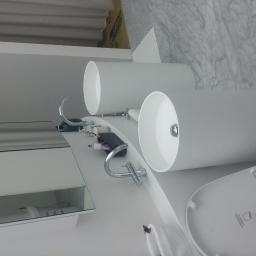 Stontil - Remont łazienki bobowa