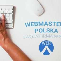 Webmasters Polska - strony internetowe Gniezno - Sieci komputerowe Gniezno