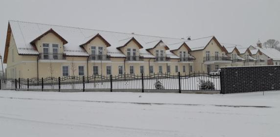 ARCHITEKTOR Sp. z o.o. - Odśnieżanie Olesno