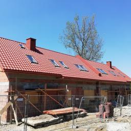 Perfekt home - Konstrukcje stalowe Skawica
