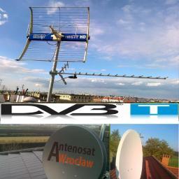 Serwis i Naprawa Anten Satelitarnych i Telewizji Naziemnej Wrocław