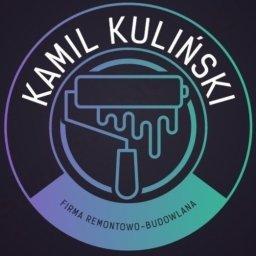 FIRMA REMONTOWO-BUDOWLANA KAMIL KULINSKI - Elewacje Głoginin