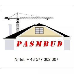 PASMBUD SP. Z O.O. - Usuwanie Mchu z Dachu Ko艂biel