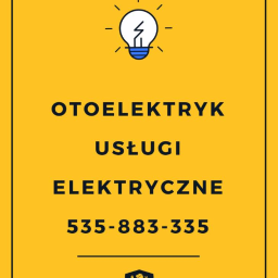 OTOELEKTRYK - Elektryk Poznań