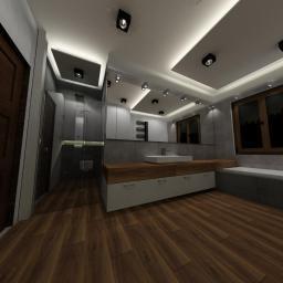 Projektowanie wnętrz Osielec 11