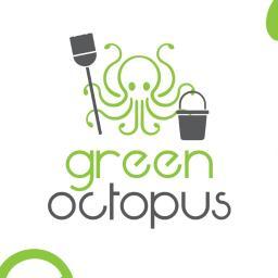 Joanna Macek Green Octopus - Sprzątanie Brzezia łąka