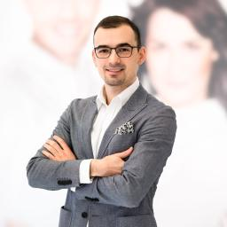 Ekspert Finansowy - ADAM PIEŃKOS - Kredyt hipoteczny Ostrołęka