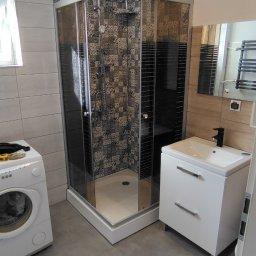 Remont łazienki Malbork 15