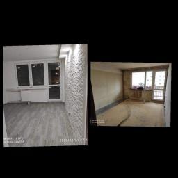 Remont łazienki Malbork 9