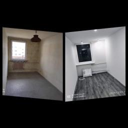 Remont łazienki Malbork 11