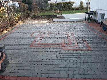 Perfekt - Mat - Kostka betonowa Chełmno