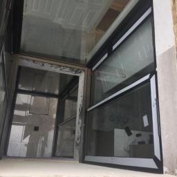 OknoTechnika - Bramy garażowe Winnica