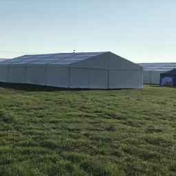 Wynajem namiotów Nieporęt 8