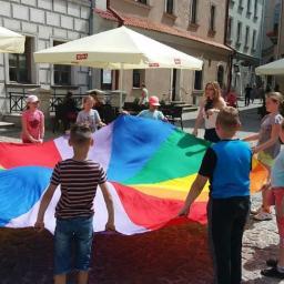 Animatorzy dla dzieci Lublin 4