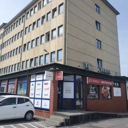 Centrum Ubezpieczeń Wolska SP.Z.O.O. - Audyt Podatkowy Lublin