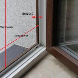 Okna PCV Ryki 7