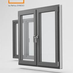 Okna PCV Ryki 4