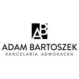 KANCELARIA ADWOKACKA ADWOKAT ADAM BARTOSZEK - Radca prawny Warszawa
