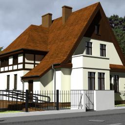 Projektowanie wnętrz Poznań 7