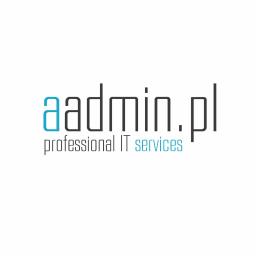aadmin.pl - usługi IT dla Twojej firmy - Instalacja, konfiguracja komputerów i sieci Warszawa