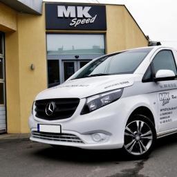 Mk-Speed Rent a Car - Wypożyczalnia samochodów Inowrocław
