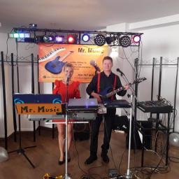 Mr. Music - Grupa Muzyczna Gorzów Wielkopolski