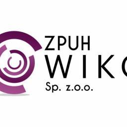 ZPUH WIKO Sp. zo.o. - Wózki widłowe Chełm Śląski