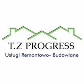 T.Z PROGRESS - Płyta karton gips Trzydnik Duży
