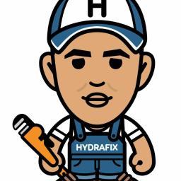 HYDRAFIX Usługi hydrauliczne Rafał Woźniak - Hydraulik Dziecinów