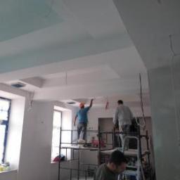 BASTET PAWEŁ RATAJCZAK - Budowa domów Września