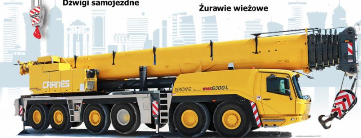LS Group - Żurawie Poznań