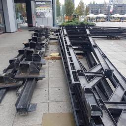 Konstrukcje stalowe Katowice 1