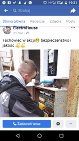 EL Jar Usługi Elektryczne Jarosław Hamrol - Usługi Wolsztyn