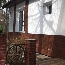 Remonty mieszkań - Wykończenia Łazienek Otwock