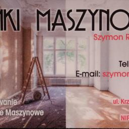Szymon Rutkowski - Firmy budowlane Lębork