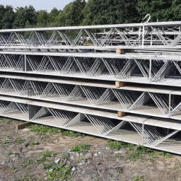 Skład budowlany Malechowo 7