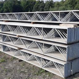 Skład budowlany Malechowo 6