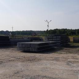 Skład budowlany Malechowo 9