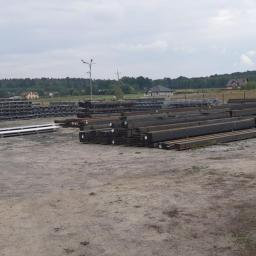 Skład budowlany Malechowo 11