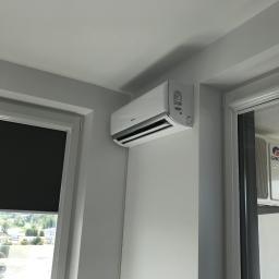 Klimatyzacja Krzemienica 5