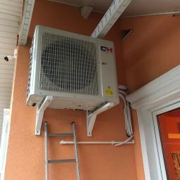 Klimatyzacja Krzemienica 9