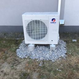 Klimatyzacja Krzemienica 13