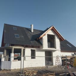 Usługi Ogólnobudowlane-Dekarstwo - Naprawa dachów Głogów